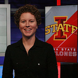 Emma Reed Bristol Conn 10 Journalism And M Comm Is An Espn Ociate Producer Contributing To Projects Like Sportscenter The Women S